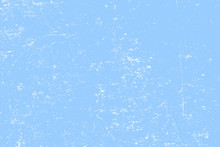 Distress Blue Texture