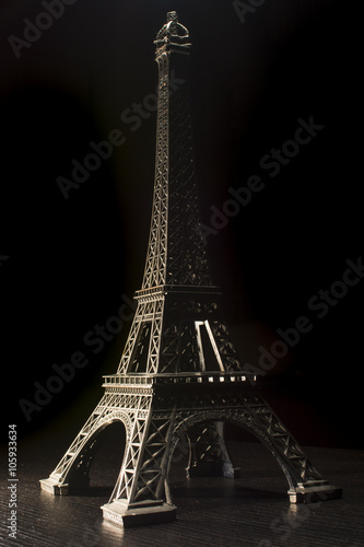 Eiffel Tower replica Poster