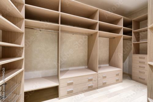 Fototapeta  dressing room
