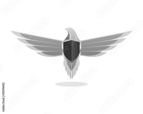 Photo  Silver Eagle