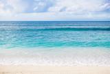 Ocean and beach in the tropics - 105961668