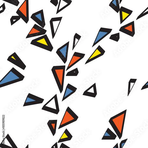 rosyjski-plakat-sztuka-streszczenie-wzor-nowoczesny-ornament-tekstury-do-pakowania-papieru-i-tkaniny-graficzne-niebieskie-czerwone-zolte-i-biale-trojkaty-z