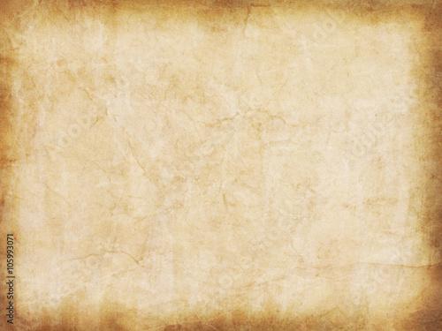 Fototapeta Old paper texture obraz