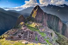 Machu Picchu Sacred Lost City ...