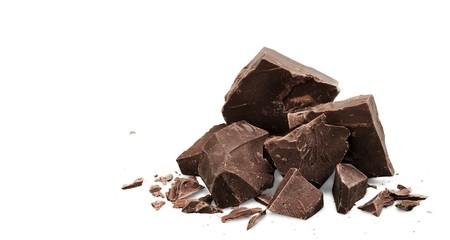 Čokolada.