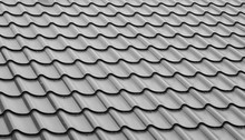 Metal Roof Texture Grey Dirty