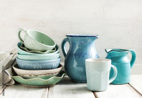 Fotografía  Kitchen utensils