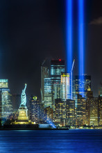 NEW YORK CITY - SEPTEMBER 11: ...