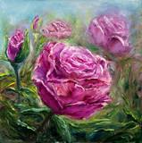 Różowe piwonie - 106099050