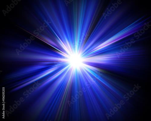 Fotografija 光の放射