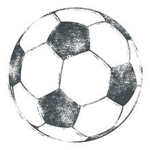 Soccer Ball / Football - Grung...