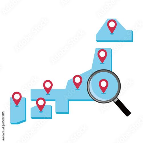 Fotografía  地域 検索