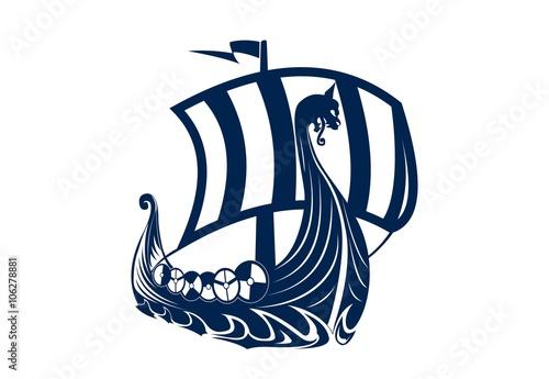 Photo  Viking Ship
