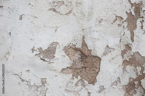 Foto auf AluDibond Alte schmutzig texturierte wand vintage background from stone