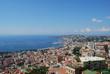 Golfo di Napoli - vista aerea, Italia