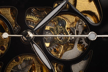 Luxury Watch Part. Swiss Made.
