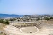 Bodrum ancient amphitheater