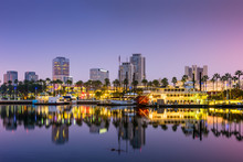 Long Beach, California, USA