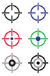 Target Aim Icon