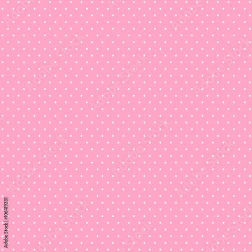 jednolite-wzor-malych-rozowych-kropek-polka-na-bialym-tle