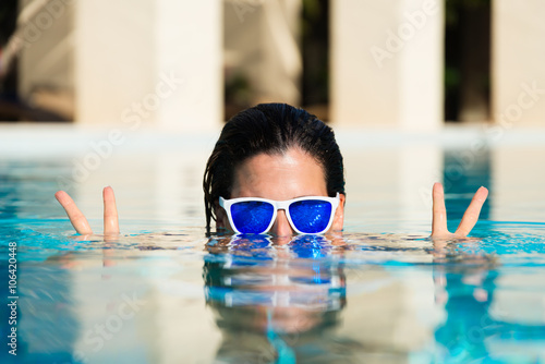 Fotografia  Summer fun and vacation concept