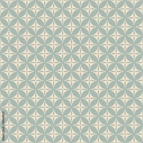 elegancki-antykwarski-tlo-wizerunek-round-krzyza-geometria