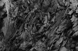 Fototapeta Kamienie -  dark stone structure background, rock texture background