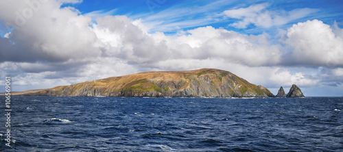 Fotografia  Hermite Islands, Tierra Del Fuego, Chile