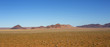 canvas print picture - Wide open spaces