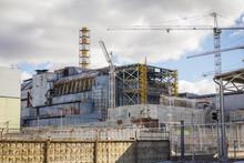 UKRAINE. Chernobyl Exclusion Z...