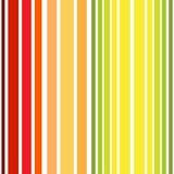 Seamless bright full color stripe pattern. Vector illustration f