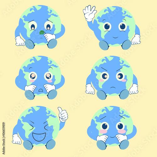 Earth Emotion