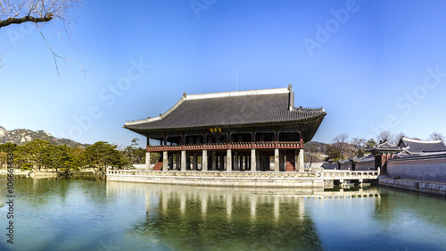 Asien_Korea_Seoul_City