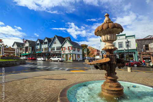 Photo  Bar Harbor Maine