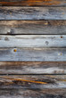 canvas print picture - Wood texture