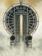 Obraz Fantasy landscape