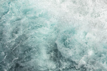 Ocean Wave Sea Spray