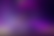 Purple Abstract Blur Backgroun...