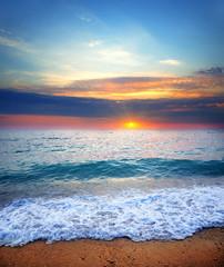 Fototapeta Morze beach