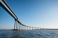 San Diego Coronado Bridge, California, USA