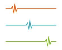Pulse Line Health Care Logo