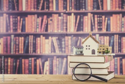 Photo 住宅と知識