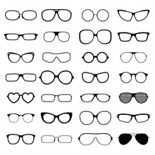 Collection Various Styles Of F...