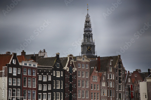Photo  Amsterdam, the Netherlands