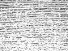 Grunge Texture Overlay Background, Vector Illustration