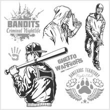 Bandits And Hooligans - Crimin...