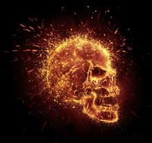Skull Spark