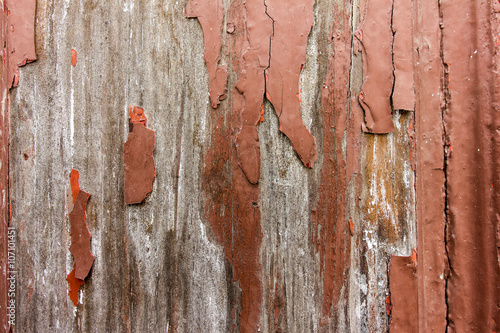 Canvas Prints Textures old brown texture wood 2