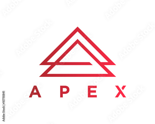 Top Apex Investment Wallpaper Mural
