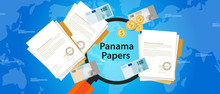 Panama Papers Leaked Document ...